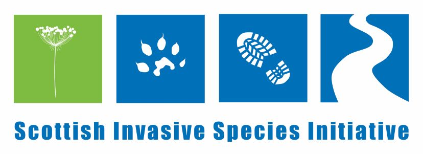 All things invasive with the Scottish Invasive Species Initiative