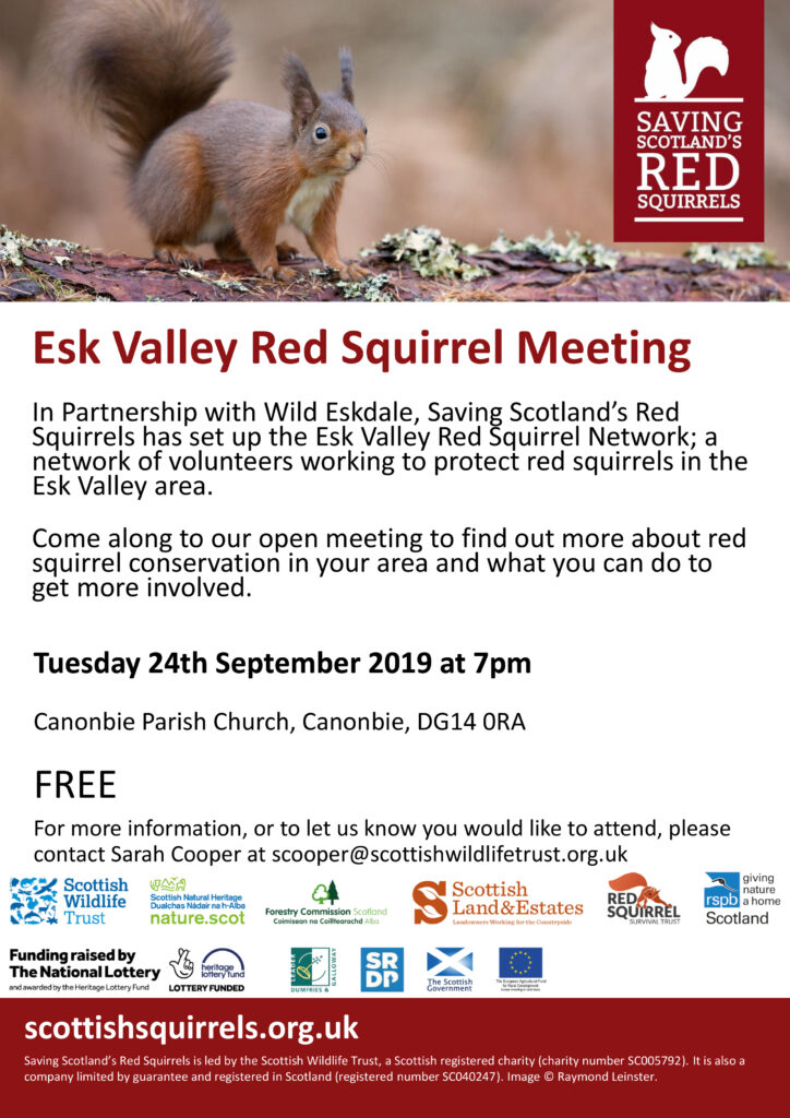 Esk Valley Meeting