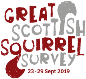 Great Scottish Squirrel Survey